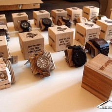 hodinky WEWOOD
