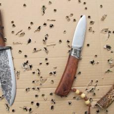 Bulis: nože