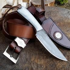Mototechna: nůž